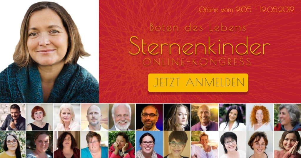 Sternenkinder Online Kongress 2019 - Die Sprecher
