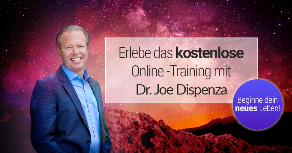 dr joe dispenza blog