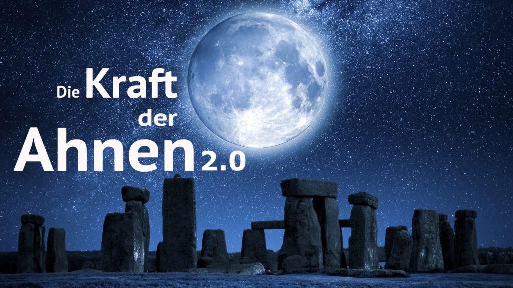 Andreas Goldemann - Die Kraft der Ahnen 2.0 - Der neue Kurs