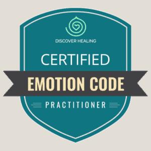 Matthias Röderstein ist zertifizierter Emotionscode-Anwender (CECP) nach Dr. Bradley Nelson