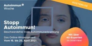 Autoimmun-Woche Online-Kongress 2021